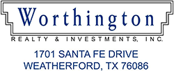 Worthington Realty
